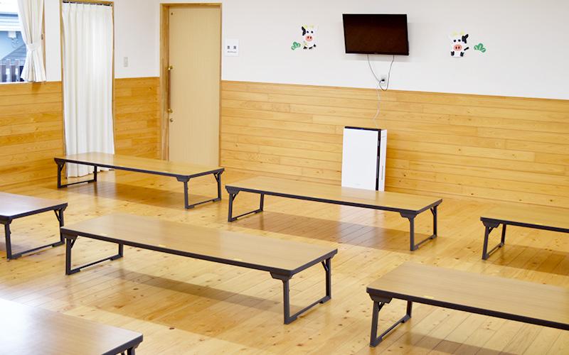 安徳学童保育所