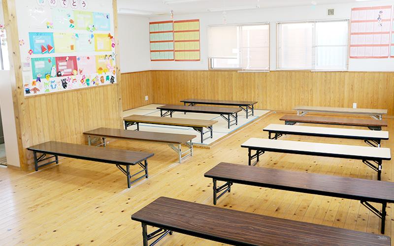 安徳北学童保育所