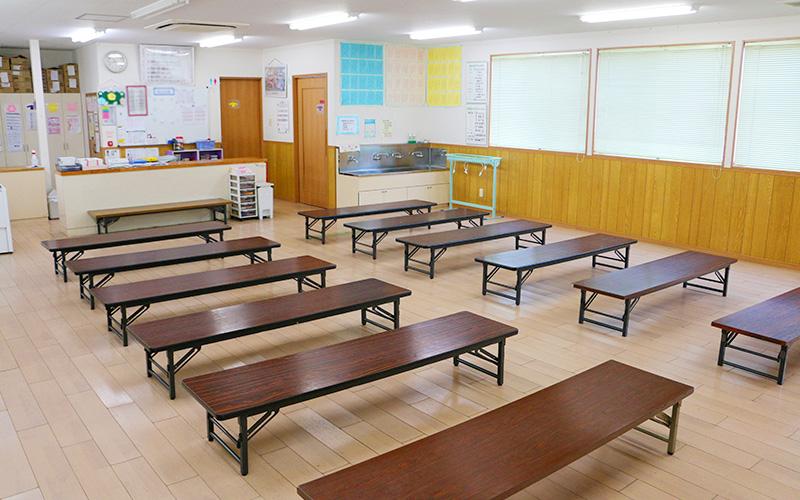 安徳南学童保育所