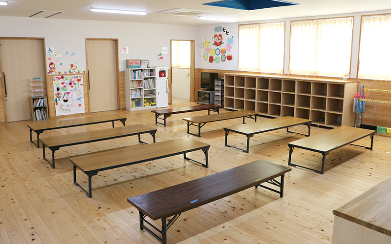 岩戸学童保育所