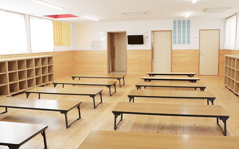 岩戸北学童保育所