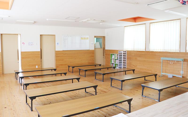 片縄学童保育所